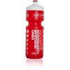 Compressport Cycling Bottle Vannflaske 750ml rød